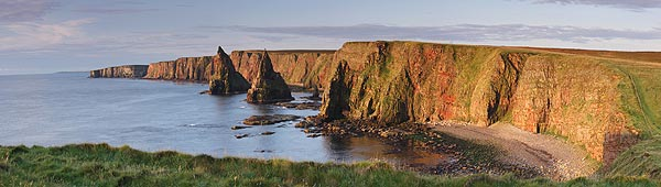 Duncansby-fok